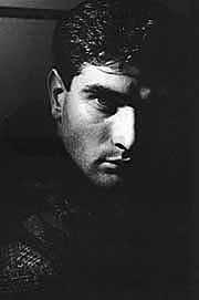 Roma - Ferrone Uomo. Campagna L'Uomo Vogue.