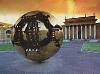 Città del Vaticano - Musei Vaticani. Per Sankei Shimbun-Sha.