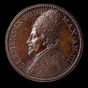 Collezione privata. Ripresa e videoarchiviazione di medaglie Vaticane