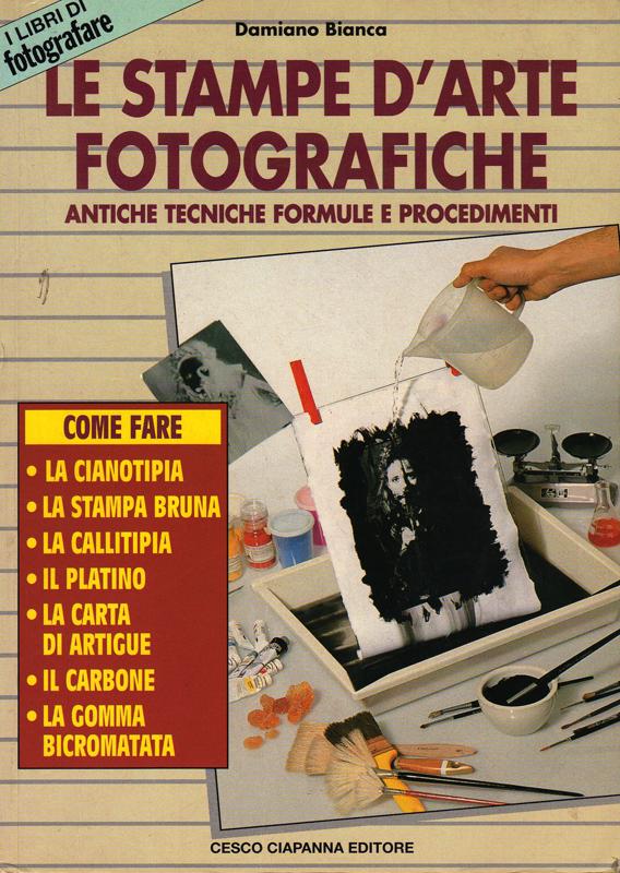 Le stampe d'arte fotografiche